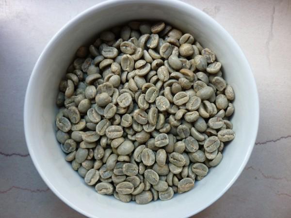 Lampocoy Rohkaffee aus Guatemala